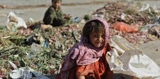 Πακιστάν κοινωνική κρίση