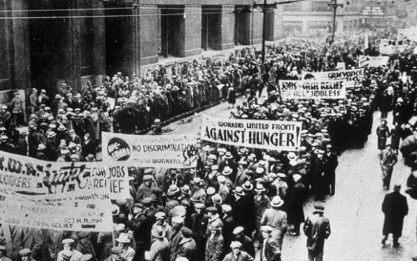 Ο ιστορικός ρόλος της εργατικής τάξης