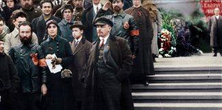 Λένιν, σοσιαλισμός και θρησκεία