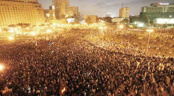 Αραβική Επανάσταση: Μαρξιστική ανάλυση