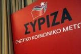 syriza synedrio
