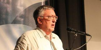 Άλαν Γουντς Ελλάδα φάρος ανατροπή καπιταλισμού