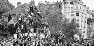 Γαλλικός Μάης '68