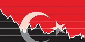 Τουρκια οικονομικη κριση
