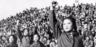 Κινεζική Επανάσταση 1949, Μάο Τσετούνγκ, Κινεζικός Λαϊκός Απελευθερωτικός Στρατός, PLA