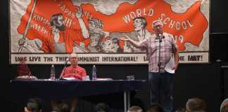 Σχολείο Διεθνούς Μαρξιστικής Τάσης