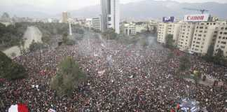 Χιλή επαναστατικό κίνημα