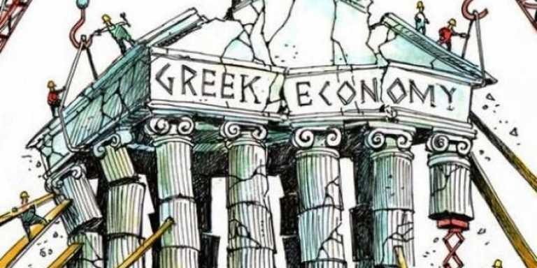 Ελληνικές προοπτικές – Μέρος 1ο