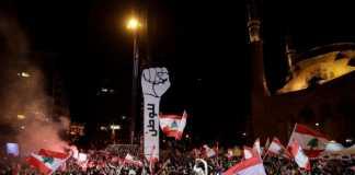 Λιβανέζικο κίνημα