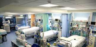 κυβερνητική απραξία, κλίνες ΜΕΘ, αναπνευστήρες