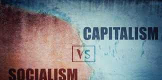 σοσιαλισμός καπιταλισμός