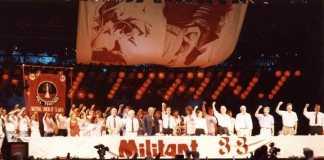 Ιστορία Militant, CWI, IMT, Διεθνής Μαρξιστική Τάση, τροτσκισμός, Τεντ Γκραντ