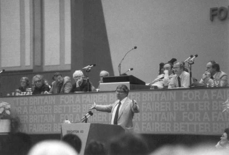 Επέτειος θανάτου Τεντ Γκραντ: Πρόλογος στην ελληνική έκδοση της «Ιστορίας του βρετανικού τροτσκισμού»