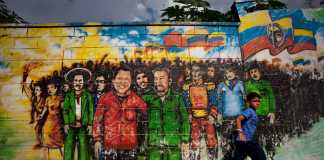 Διεθνείς εξελίξεις, προοπτικές, Λατινική Αμερική, Βενεζουέλα, Κούβα, Μεξικό, Πακιστάν, Ινδία, Ινδονησία, Εκουαδόρ, Χιλή, Αργεντινή, Βραζιλία