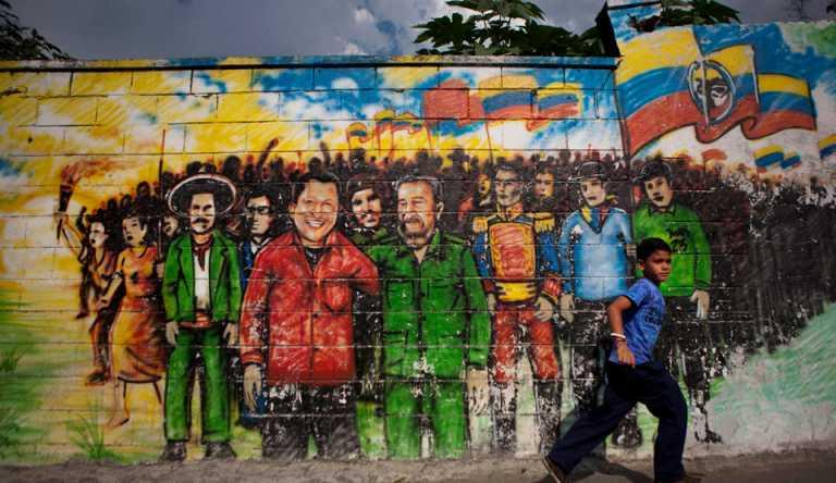 Διεθνείς Προοπτικές 2020 – Μέρος 4ο: Εξελίξεις και ταξική πάλη στην Ασία και τη Λατινική Αμερική