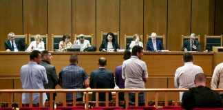 Δίκη Χρυσής Αυγής, αγόρευση, Θανάσης Καμπαγιάννης
