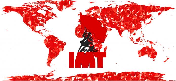 Διεθνής Μαρξιστική Τάση