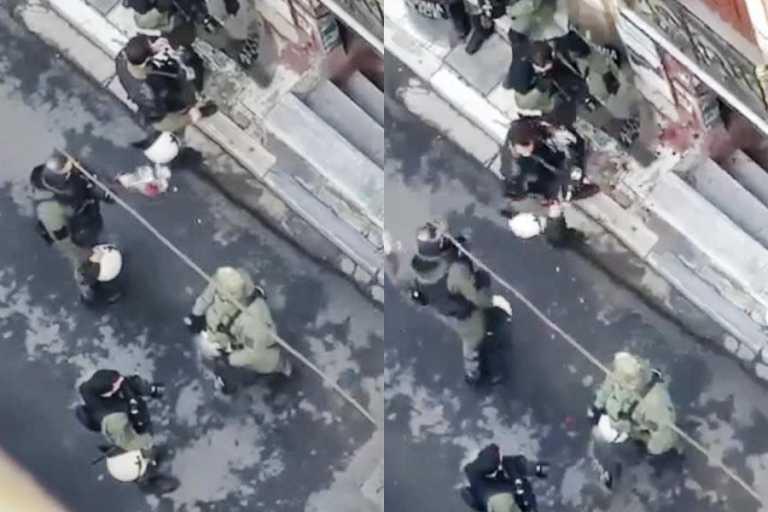 Άμεση απελευθέρωση των  συλληφθέντων! Η αστυνομική τρομοκρατία δεν θα περάσει!