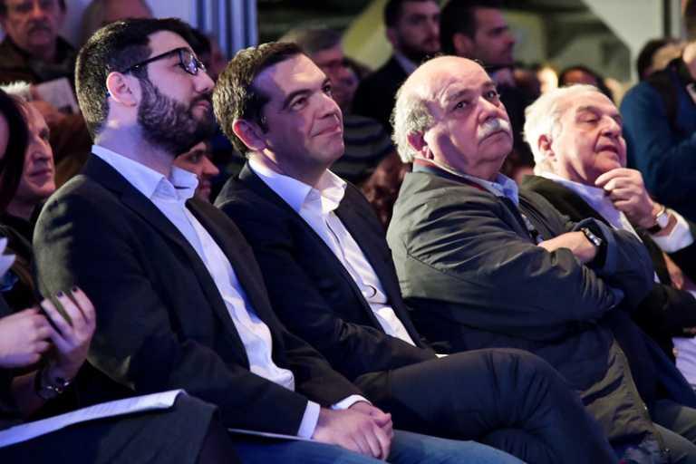 Ηγεσία ΣΥΡΙΖΑ: Τι κάνει και τι θα όφειλε να κάνει