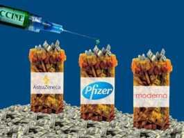 εμβόλιο, covid 19, κορωνοϊός, φαρμακοβιομηχανίες