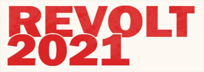 Τριήμερο Επαναστατικών Ιδεών Revolt 2021: πολιτική εκπαίδευση και ενθουσιασμός