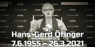 Hans-Gerd Öfinger