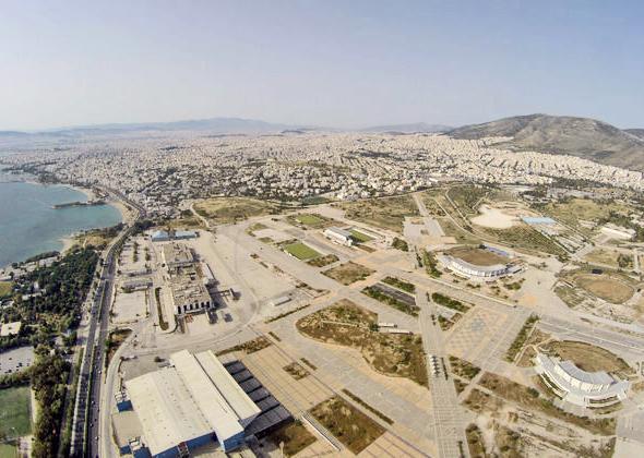 Το καπιταλιστικό σκάνδαλο της «επένδυσης» στο Ελληνικό