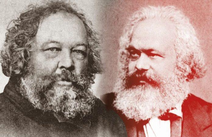 Βίντεο: Μαρξισμός ή αναρχισμός; Με ποια θεωρία για την επανάσταση;