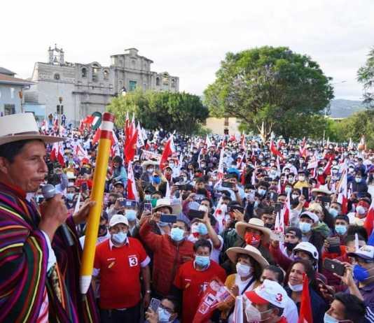 Περού Καστίγιο
