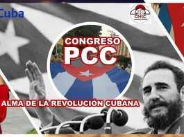 8ο συνέδριο ΚΚ Κούβας