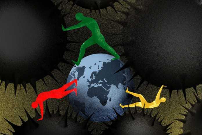 Παγκόσμια κρίση