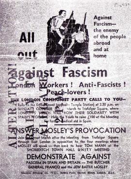 Podcast: Εργατικό κίνημα και αντιφασιστική πάλη