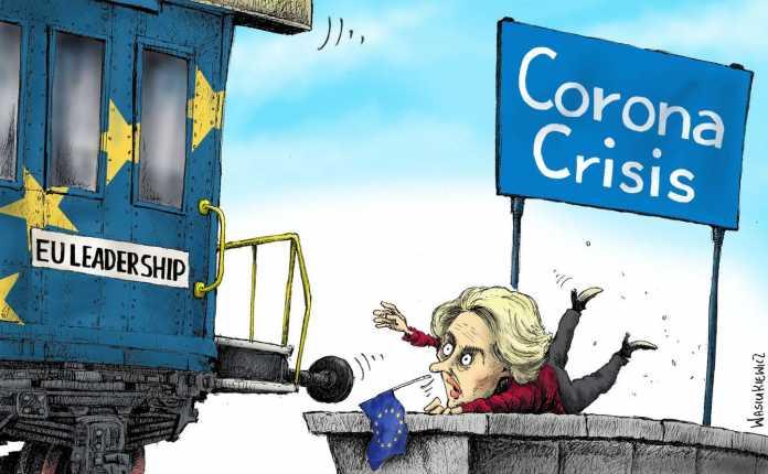 Κρίση ΕΕ