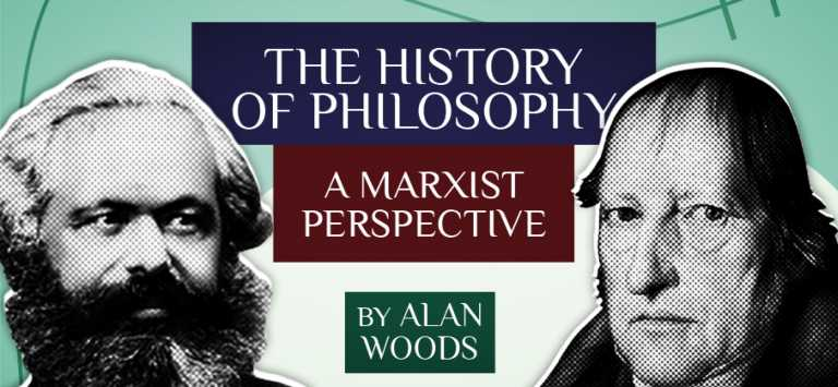 «H Ιστορία της Φιλοσοφίας»: Νέο βιβλίο του Άλαν Γουντς από τις εκδόσεις Wellred Books